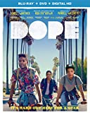 Dope (Blu-ray+ DVD + DIGITAL HD with UltraViolet)