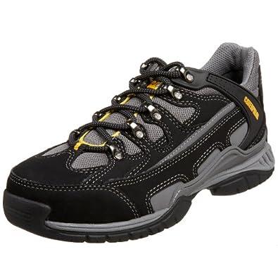 Amazon.com: Caterpillar Men's WorkSport Oxford Athletic Boot: Shoes