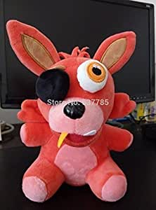 Fnaf foxy plush amazon reanimators