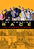The Amazing Race (2002) Season 2 (3 Discs)