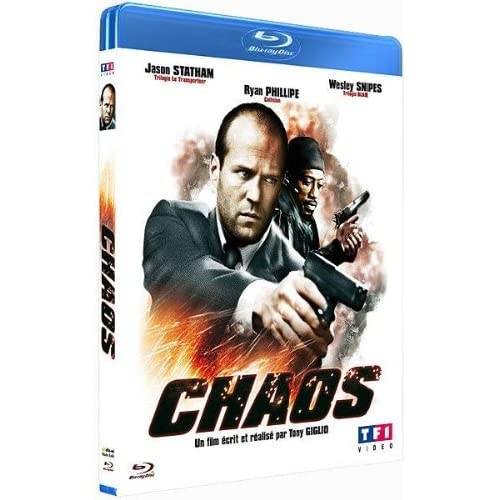 Chaos movies in USA