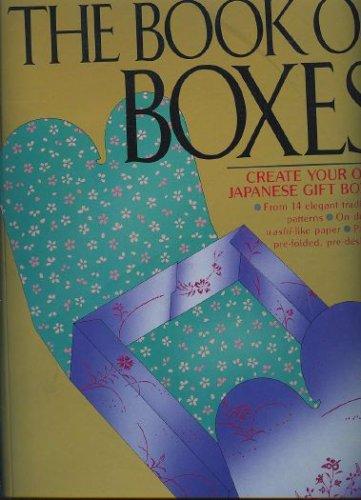 The Book of Boxes, Kunio Ekiguchi