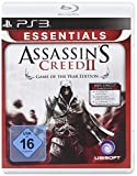 Assassin's Creed II - Game of the Year Edition [Essentials] [German Version]