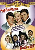 My Friend Irma/My Friend Irma Goes West