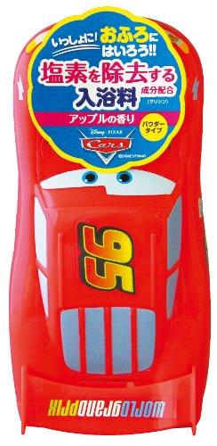 DS 3D入浴料 カーズ・マックイーン 250g