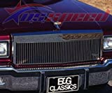 1982-1990 Chevrolet Caprice Classic Vertical Grille - E&G