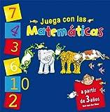 Juega con las matematicas (Spanish Edition)