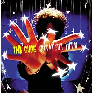 The Cure -  Galore (The Hit Singles 1987-1997)