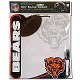 Nfl-Chicago-Bears-Shaped-Marker-Board---Case-Pack-96-SKU-PAS914441
