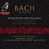 Recreation for the Soul: Bach Cantatas