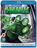 echange, troc The Hulk [Blu-ray] [Import anglais]