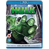 Hulk [Blu-ray] [Region Free]by Eric Bana