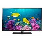 Samsung UE22F5000 TV LED, Display 22 Pollici, EDGE LED, Full HD, Audio 3 W, Nero
