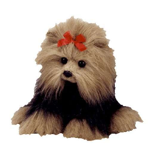 Ty Classic Yappy - Yorkshire Terrier