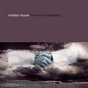 Moon & Antarctica [10th Annive