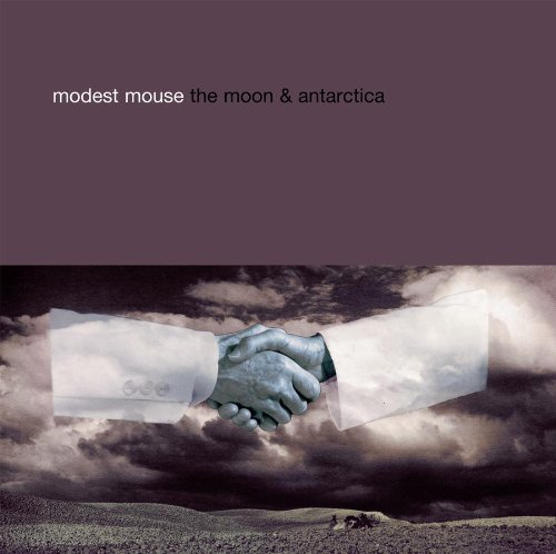 Moon and Antarctica (10th Anniversary Edition ) by Modest Mouse