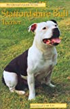 Pet Owner's Guide to the Staffordshire Bull Terrier Clare Lee