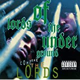 Here Come the Lords ~ Lords Of The Underground