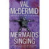 "The Mermaids Singing.von ""Val McDermid"""