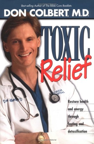 Toxic Relief, DON COLBERT