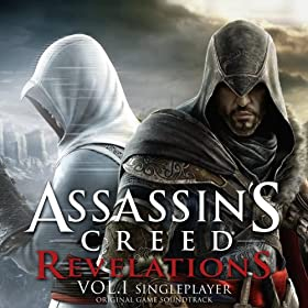 Assassin's Creed Revelations, Vol. 1 (Single Player) [Original Game Soundtrack]