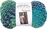 Red Heart  Boutique Treasure Yarn, Mosaic