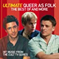VARIOUS / ULTIMATE QUEER AS FOLK BEST OF