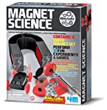 Kidz Labs - Magnetic Science Ages 8+ Boys Early Learning Educational Toy
