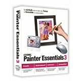 "Corel Painter Essentials 3von ""Corel"""