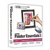"""Corel Painter Essentials 3von """"Corel"""""""