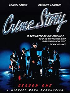 Crime Story - Season One