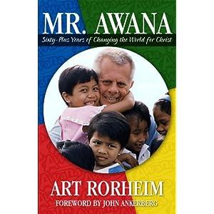 Mr. Awana