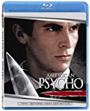 American Psycho: Uncut Version [Blu-ray]
