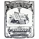 Illustated Historical Atlas of the State of Indiana 1876
