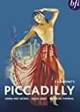 Piccadilly [1929] [DVD]