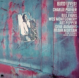 Moody Blues - Bird Lives! Music of Charlie Parker - Zortam Music