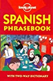 Lonely Planet Spanish Phrasebook (Spanish Edition)