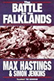 The Battle for the Falklands (0330352849) by Hastings, Max