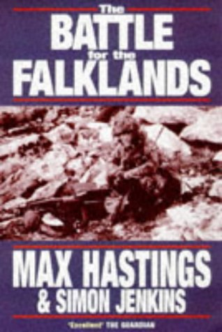 Battle for the Falklands (Pan Grand Strategy)