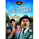 One, Two, Three [DVD]by James Cagney