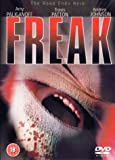 Freak [DVD]
