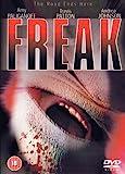 Freak [DVD]