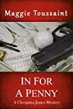 In for a Penny (Five Star Mystery Series)