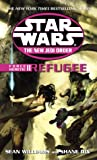 Force Heretic Ii: Refugee (Star Wars: the New Jedi Order, Book 16) (0345428714) by Sean Williams and Shane Dix
