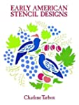 Early American Stencil Designs