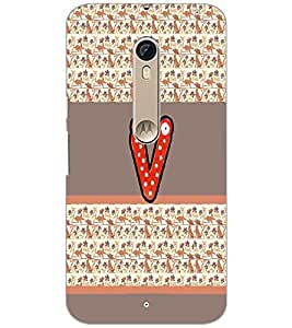 PrintDhaba GRANDbet V D-3403 Back Case Cover for MOTOROLA MOTO X PURE EDITION (Multi-Coloured)