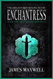 img - for Enchantress (The Evermen Saga, Book One) book / textbook / text book