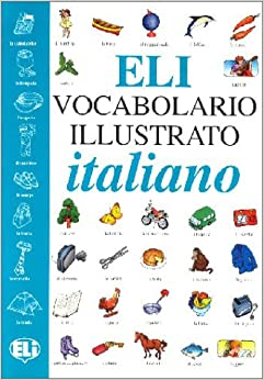ELI vocabolario illustrato italiano: Vocabulario