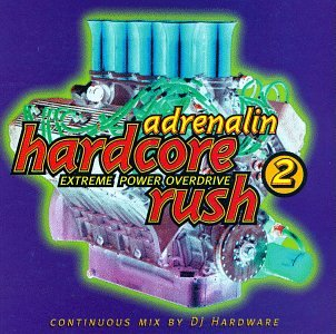 Adrenalin Hardcore Rush 2