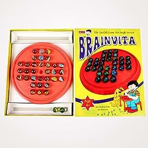 Zeztee Brainvita